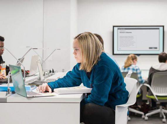 Interconnected Workplace